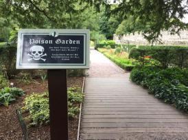 poison-garden